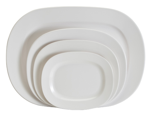 Holiday Serving Platters