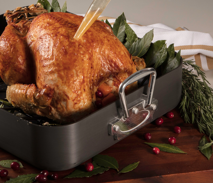 Thanksgiving Recipes and Tips - Gourmac